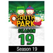 South Park: Season 19 (2015) by