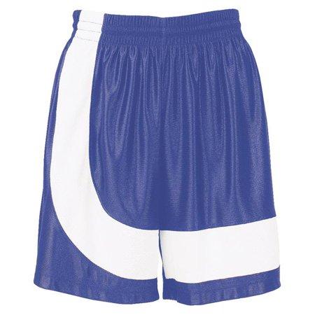 Intensity N5425466MED Women Wave SB Short, Royal & White - -