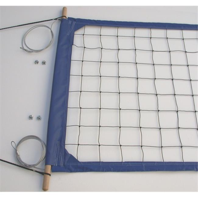 Home Court PRO2-B Blue Professional Net 2-inch