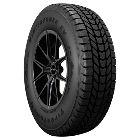 235 65r16c firestone winterforce cv 121r e 10 ply bsw tire. Black Bedroom Furniture Sets. Home Design Ideas
