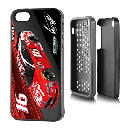 Greg Biffle 16 Kfc Apple Iphone 5 5S Rugged Case By Keyscaper