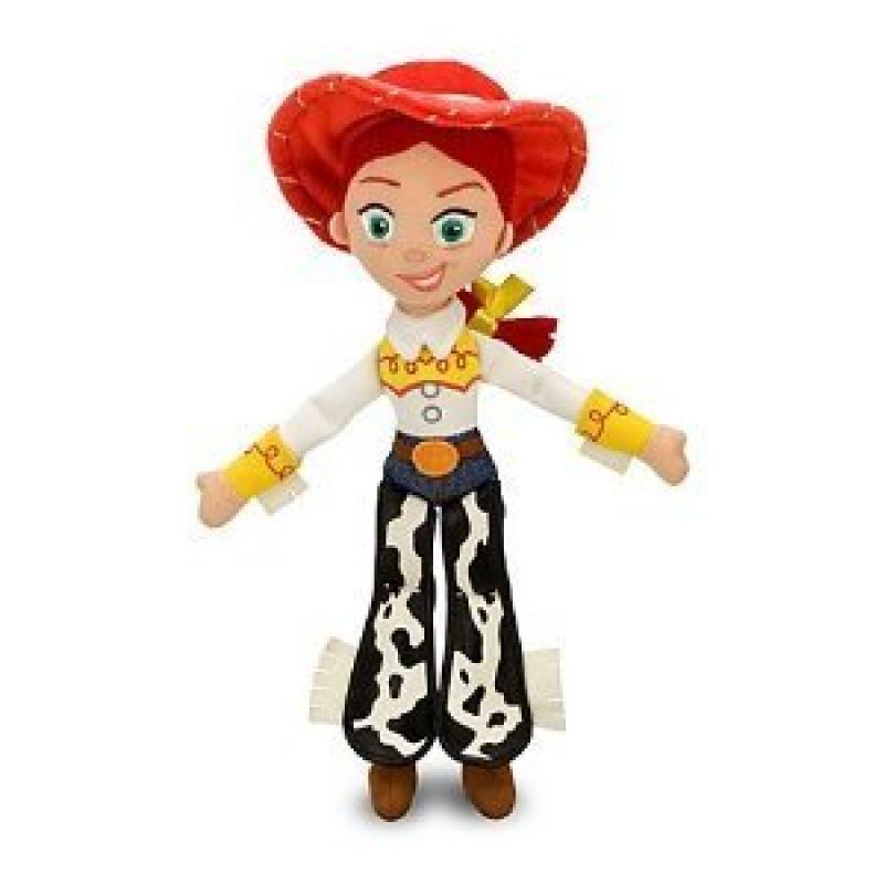 Toy Story 16 Jessie Plush Doll by Disney