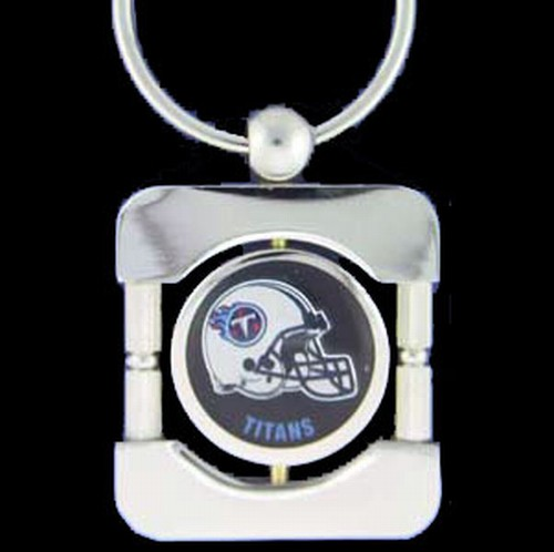 Tennessee Titans Executive NFL Key Chain