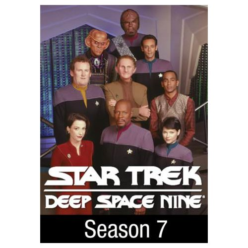 Star Trek: Deep Space Nine: Season 7 (1998)