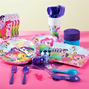 My Little Pony Friendship Magic Standard Party Pack for 16