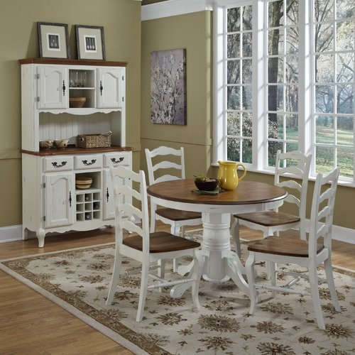 One Allium Way Cecilia Dining Table