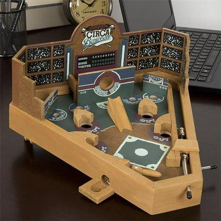 Hey! Play! Tabletop Baseball Pinball Game](Halloween Baseball Games)
