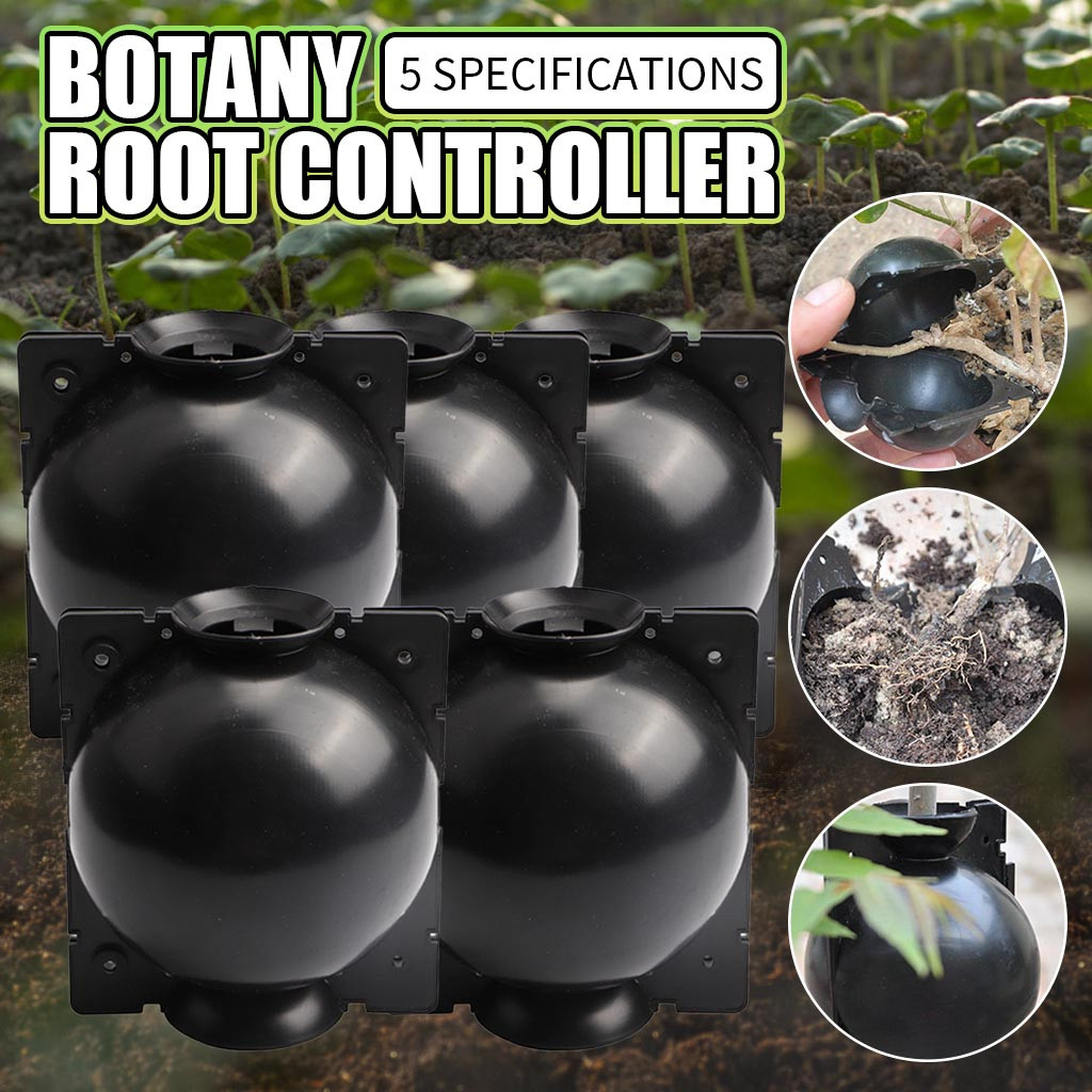 Plant Rooting Device High Pressure Propagation Ball Pressure Box Grafting