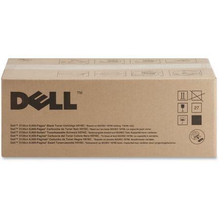 (Dell, DLLH516C, 3130cn Printer High-yield Toner Cartridge, 1 Each)