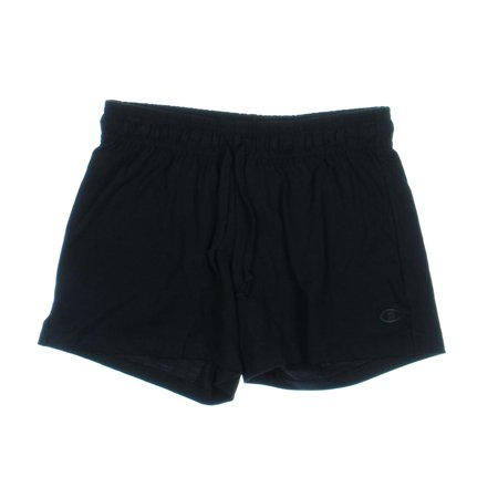 Champion Woven Shorts - Womens Cotton Workout Athletic Shorts