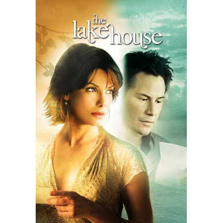 The Lake House Poster Movie B  27X40