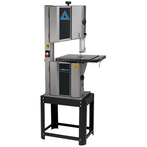 Delta 28-400 14 in. Single Phase Steel Frame Band Saw