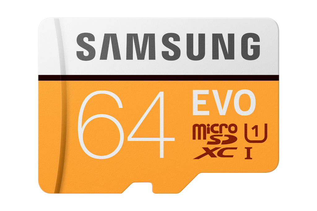 Kingston 64GB Samsung Galaxy On8 MicroSDXC Canvas Select Plus Card Verified by SanFlash. 100MBs Works with Kingston