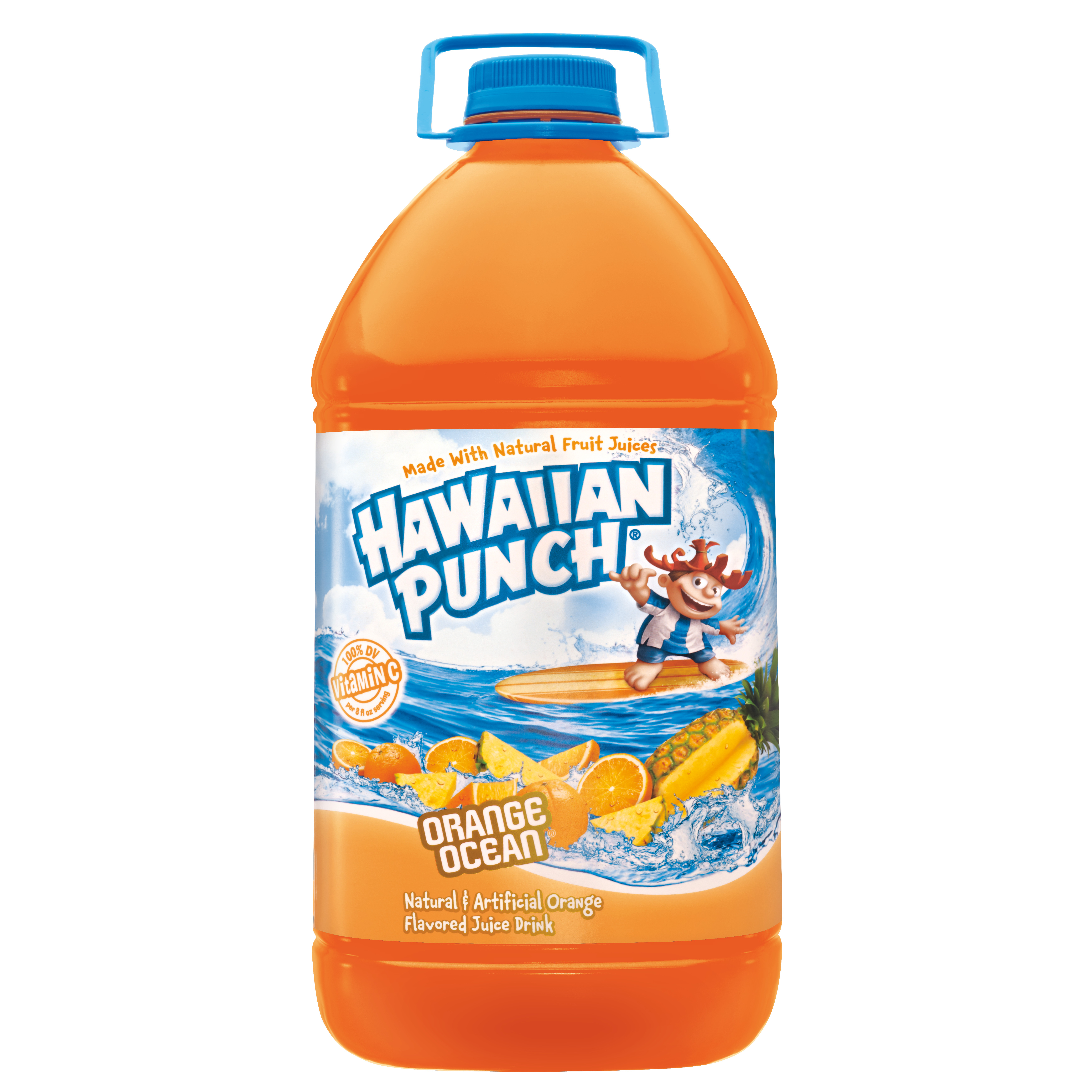 Hawaiian Punch Orange Ocean, 1 gal