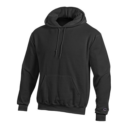 Champion Double Dry Action Fleece Pullover Hood - S700 Champion Double Dry Hooded Jacket