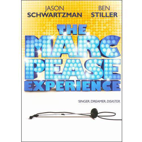 The Marc Pease Experience (Widescreen)