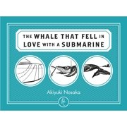 The Whale that Fell in Love with a Submarine