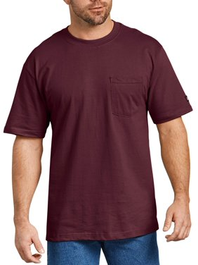 2444bfdd44f47c Product Image Men s Short Sleeve Heavyweight Pocket T-Shirt