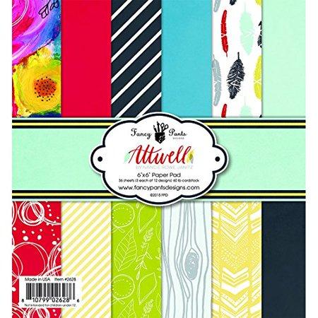Fancy Pants Designs (2628 Attwell Pad, 6