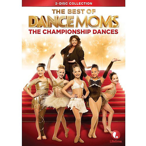 Best Of Dance Moms by Trimark Home Video