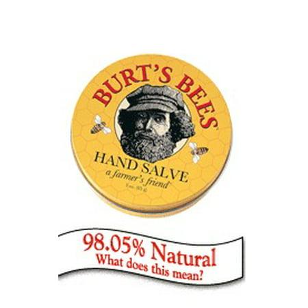 Hand Salve Mini Burt's Bees .3 oz. - Diapering Salve