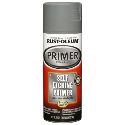 Rust-Oleum Self-Etching Primer