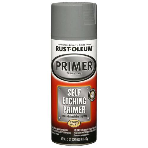 Rust-Oleum Self-Etching Primer