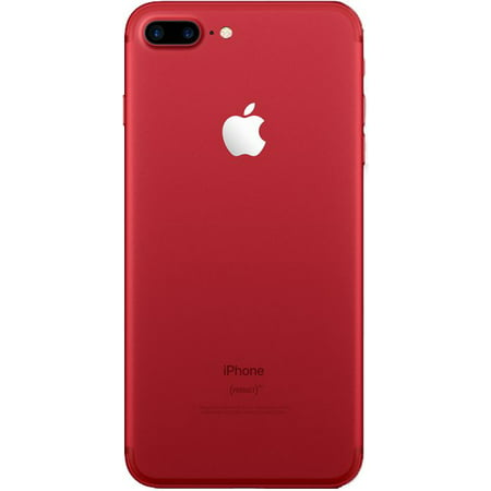 Seller refurbished Apple iPhone 7 Plus 128GB GSM Unlocked Red](unlocked iphone 7 cheap)
