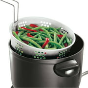 Presto Kitchen Kettle Multi Cooker Steamer Image 3 Of 4
