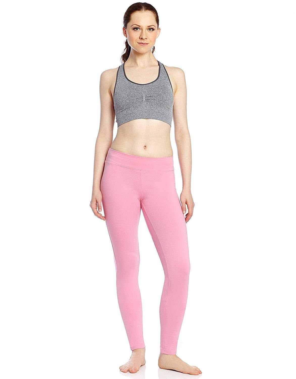 Leveret Women's Boot-Leg Yoga Pants (Size X-Small--X-Large)