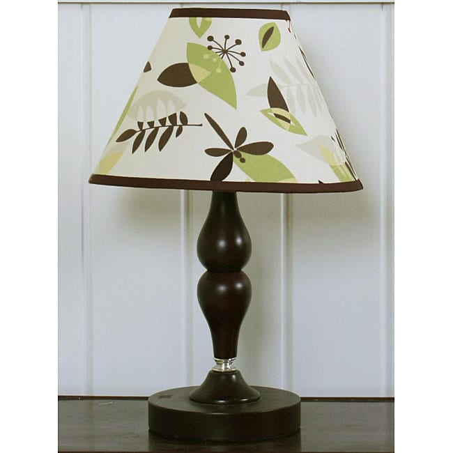 Autumn Leaves Lamp Shade