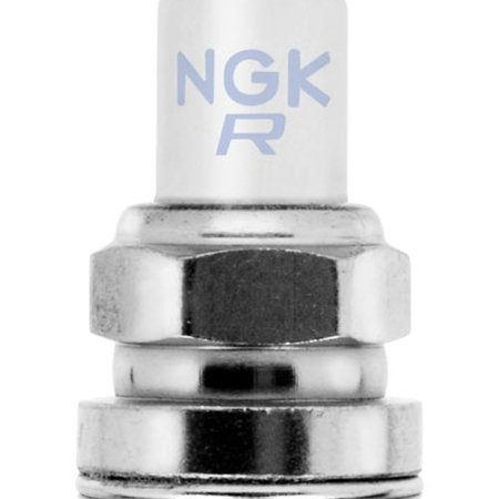 NGK 7558 V-Power Spark Plugs - ZFR5F