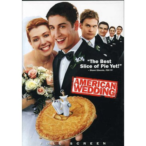 American Wedding (Full Screen Edition)