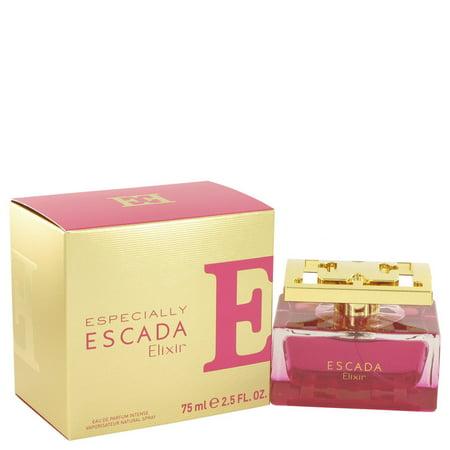 Escada Especially Escada Elixir Eau De Parfum Intense Spray for Women 2.5 oz