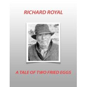 A Tale of Two Fried Eggs - eBook