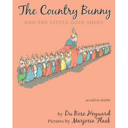 The Country Bunny and the Little Gold Shoes - eBook - Fly High Little Bunny