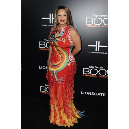 Patrice Lovely At Arrivals For Tyler PerryS Boo A Madea Halloween Premiere Arclight Hollywood Cinerama Dome Los Angeles Ca October 17 2016 Photo By Dee CerconeEverett Collection Celebrity (Zoom Room Hollywood Halloween)
