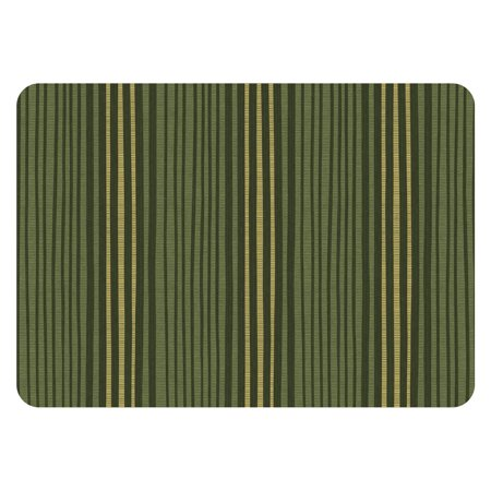 Image of Bungalow Flooring Hand Painted Indoor Mat - 1.83 x 2.58 ft.