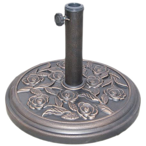 Bliss Umbrella Stand, Rose