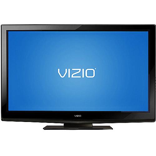 """Vizio 42"""" Plasma Hdtv (720p)"""