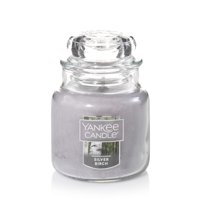Yankee Candle Silver Birch Small Classic Jar Candle