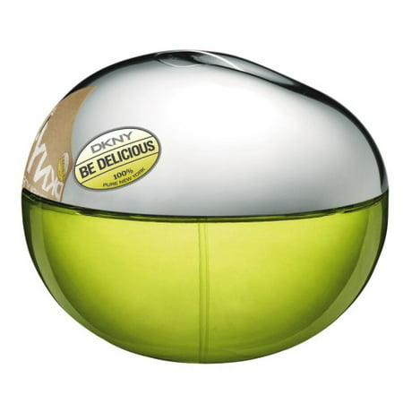 - DKNY Be Delicious for Women Eau de Parfum Spray, 1 fl oz