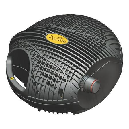 - Maxflo 2400/9000 Waterfall & Filter Pump