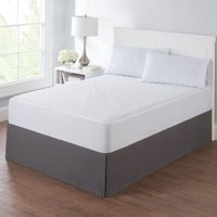 Mainstays Supersoft Mattress Pad