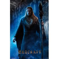 "Trends International Warcraft Mages Wall Poster 22.375"" x 34"""