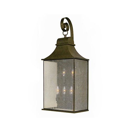 World Imports Revere 5 Light Outdoor Wall Lantern