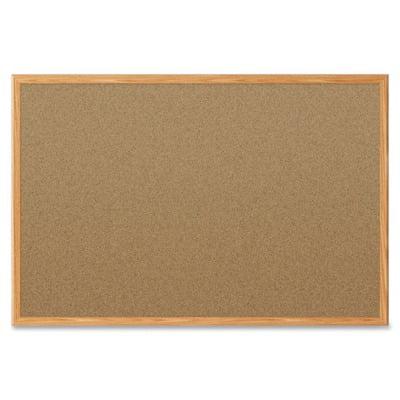 Mead Cork Surface Bulletin Board MEA85367