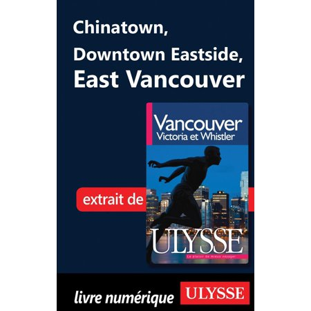 Chinatown, Downtown Eastside, East Vancouver - - Downtown East Halloween Night