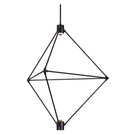 LBL Lighting Candora CH947 Pendant (Lbl Lighting Round Sconce)