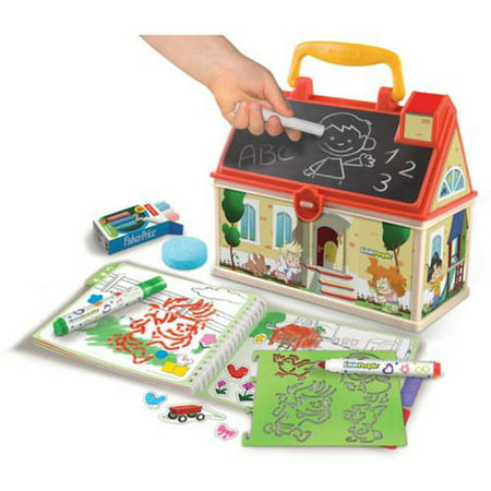 Fisher Price Little People Creativity Case